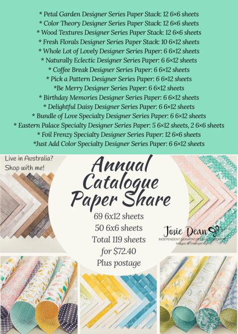 paper share ad 2017-2018